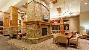 Fireplace And Leisure Centre - hotels in bend oregon hilton garden inn bend