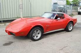 corvette uk price corvette stingray sold 1976 on car and uk c24068