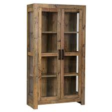Images Of Curio Cabinets Add A Touch Of Rustic Charm To Your Home With This Classic Two