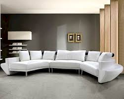 ultra modern 3pc living room set leather paris white set sofa modern paris 1 contemporary black leather living room