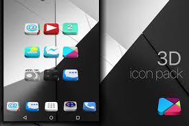 theme nova launcher android themes for android theme to android icon pack 3d to nova launcher