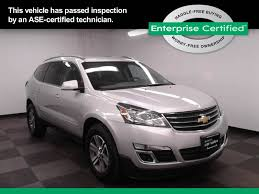 used chevrolet traverse for sale in saint louis mo edmunds