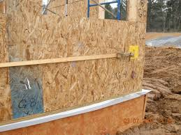 air sealing structural insulated panel sip seams building