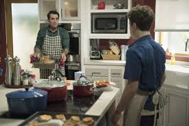 day modern family s funniest football fumbles modern family