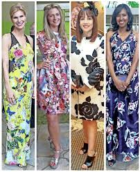 what to wear floral prints splash