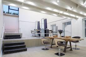 Vanity Salon Merrick Natural Beauty Davines Opens Flagship Salon With Ion Vanity Fair