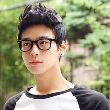 korean boys short hair style full hd pic haircuts black