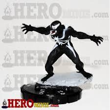 venom marvel hammer of thor heroclix 038 herominis com