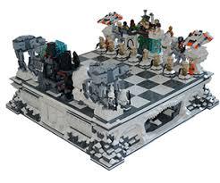 fantasy chess set science fiction fantasy chess set