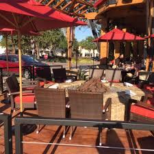 Dog Patio Lazy Dog Restaurant U0026 Bar Opens In Addison Dallas Food Nerd