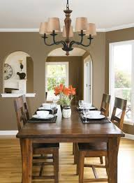 Dining Room Chandelier Traditional Home Design Ideas - Traditional chandeliers dining room