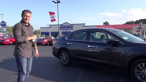 nissan maxima youtube 2015 2015 nissan altima special edition youtube