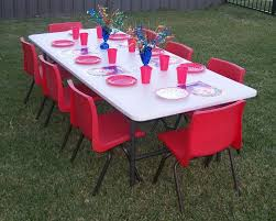 event tables and chairs party hire kids tables and chairs in blacktown eezee freezee