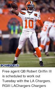 Rgiii Memes - live look at robert griffin iii after the ravens drafted lamar