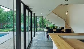Pool House Marlon Blackwell Architects Srygley Pool House