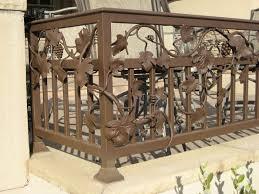 decorative and ornamental iron gates in sacramento