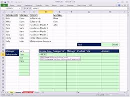 monthly sales report template excel excel 2010 magic trick 877 manager sales rep report or criteria excel 2010 magic trick 877 manager sales rep report or criteria formula to extract records youtube