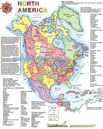 anerica map america map maps for the classroom