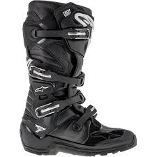 mx riding boots alpinestars men u0027s tech 7 enduro boots black solomotoparts com