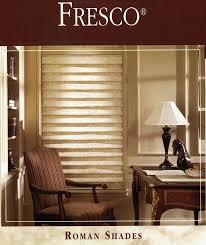 graber fresco roman shades blinds for less