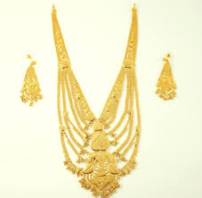 gold rani haar sets indian gold rani haar designs 2017 for with prices