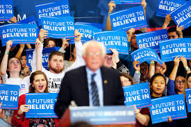 the next move for bernie sanders supporters news from politics