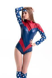 wonder woman costume superman superhero captain america