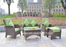 Rattan Bistro Table Style Rattan Bistro Set With Cushion Outdoor Wicker Furniture Sets