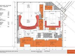Performing Arts Center Design Guidelines More Details On New Brunswick U0027s 215 Million Arts Center
