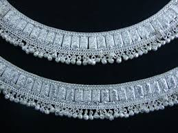 silver filigree odissi ornaments radha jewellers cuttack