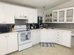 replacement kitchen cabinet doors replacing kitchen cabinet doors before and after crafty