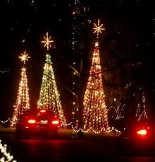 festival of lights springfield ma bright nights returns to forest park in springfield on wednesday