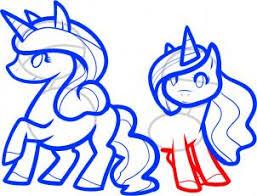 how to draw how to draw unicorns for kids hellokids com