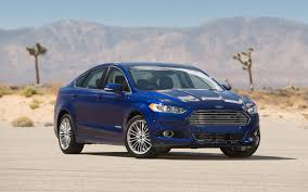 2014 ford fusion transmission 2013 ford fusion reviews and rating motor trend