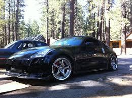 Ferrari California 350z - 2004 nissan 350z enthusiast for sale los angeles california