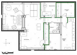 finished basement floor plans basement design plans unique basement layout plans finished