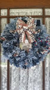 25 best straw wreath ideas on pinterest flag wreath modern