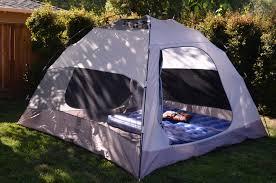triyae com u003d tent camping in backyard various design inspiration