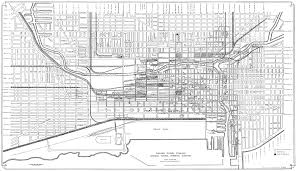 Chicago Terminal Map by File 1937 Chicago Tunnel Terminal Company Jpg Wikimedia Commons