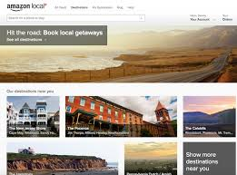 New Jersey discount travel sites images Amazon travel launches new brand amazon destinations skift png