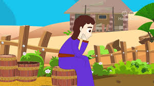 the lost son returns i stories of god i animated children s bible