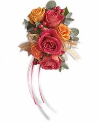Prom Wristlets Prom Corsages U0026 Boutonnieres Delivery Ft Myers Fl A J U0027s Florist
