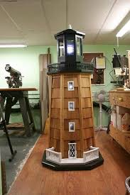 woodworking plan s lighthouse search pinteres