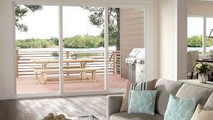 How Much To Fit Patio Doors Install A Prehung Patio Door