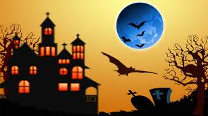 halloween decal bats set of 45 vinyl wall by empressivedesigns