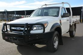 old ford utes for sale graysonline