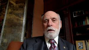 vint cerf welcomes aftrr at google pittsburgh meeting youtube