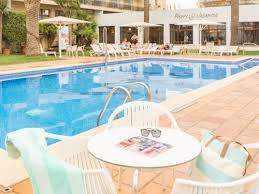 chambre d hotel 4 personnes hôtel hôtel monterrey roses chambre 3 4 personnes climatisée et