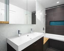 Double Trough Sink Bathroom Sinks Interesting Double Trough Sink Vintage Double Trough Sink
