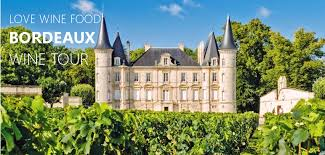 learn about chateau pichon baron bordeaux châteaux wine tour wine food for the of